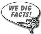 """At FactMiners, """"We dig facts!"""" so says the Dude..."""